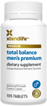 Picture of Total Balance Men's Supplement